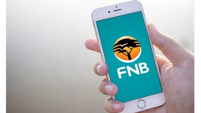You can now shop in the FNB banking app — www guzzle co za