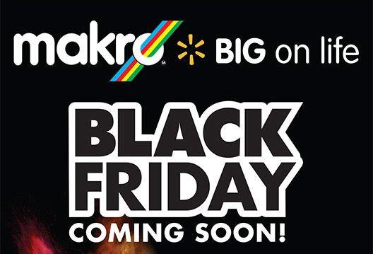 Makro S Black Friday Deals Www Guzzle Co Za
