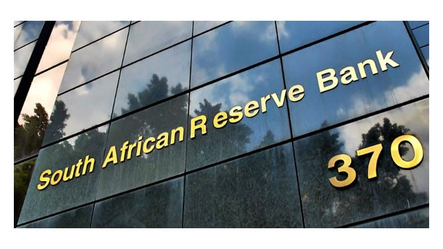 Sarb launches new coins in celebration of 25 years of