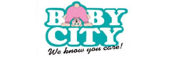 Baby City  – catalogues specials, store locator