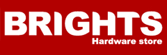 Brights Hardware – catalogues specials, store locator