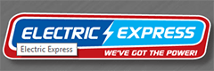 Electric Express – catalogues specials, store locator
