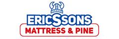 Ericssons Mattress And Pine
