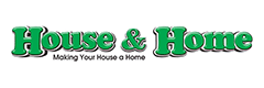 House & Home – catalogues specials, store locator