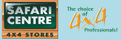 Safari Centre – catalogues specials, store locator