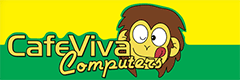 CafeVIVA Computers – catalogues specials, store locator