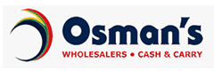Osman's - Wholesaler / Cash & Carry