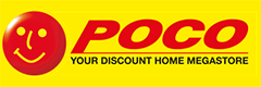 POCO – catalogues specials, store locator
