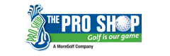 THE PRO SHOP