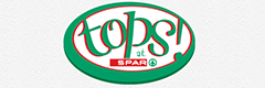Tops at Spar – catalogues specials, store locator