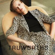 Truworths : Women's Lookbook (07 May - 05 Jul 2019), page 1