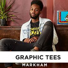 Markham : Graphic Tees (10 May - 10 Aug 2017), page 1