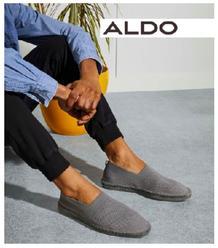 Aldo : Men's Look Book (08 Aug - 02 Sep 2018) , page 1