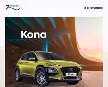 Hyundai : New Kona (03 Jan - 31 Dec 2019), page 1