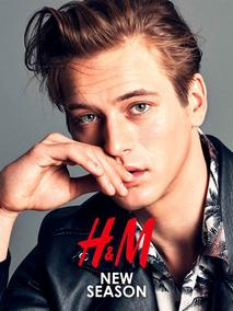H&M : New Season (08 Mar - 31 May 2017), page 1