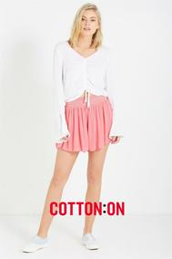 Cotton On : New Women's (13 Dec - 13 Feb 2018), page 1