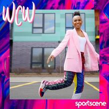 Sportscene : Women's Lookbook (08 Apr - 31 May 2019), page 1