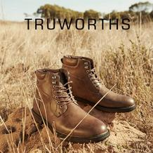 Truworths : Accessories Collection (07 May - 05 Jul 2019), page 1