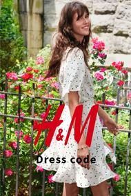H&M : Dress Code (24 Jul - 23 Sep 2018), page 1