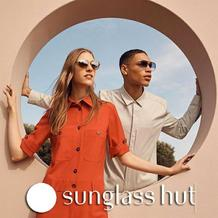 Sunglass Hut : New Collection (13 Aug - 16 Sep 2018), page 1