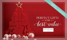 Sterns : Perfect Gifts (07 Nov - 25 Dec 2018), page 1