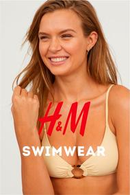 H&M : Swimwear (20 May - 22 Jul 2018), page 1