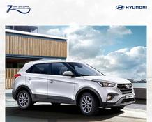 Hyundai : New Hyundai Creta (25 Jan - 31 Dec 2019), page 1