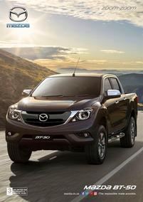 Mazda : BT - 50 (25 May - 31 Dec 2018), page 1