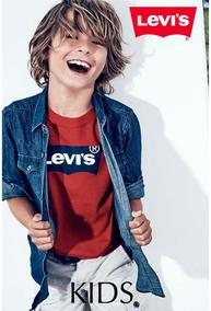 Levi's : Kids (14 Jun - 13 Aug 2017), page 1