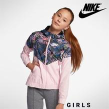 Nike : Girls (15 Jan - 11 March 2018), page 1