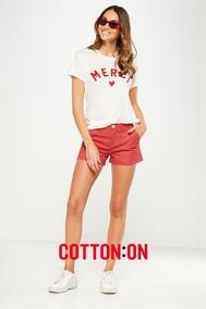 Cotton On : New Women's (08 Feb - 18 Feb 2018), page 1