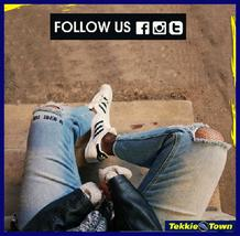 Tekkie Town : Summer Lookbook (02 Nov - 02 Dec 2018), page 1