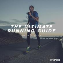 Total Sports : Running Guide (05 Nov - 09 Dec 2018), page 1