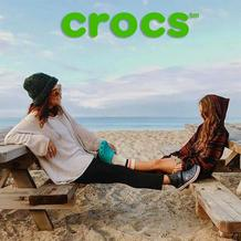 Crocs : New In (08 Nov - 08 Jan 2018), page 1