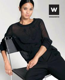 Woolworths : Women's  (18 Oct - 19 Dec 2017), page 1