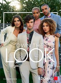 Edgars : Own The Look (11 Dec - 20 Jan 2019), page 1
