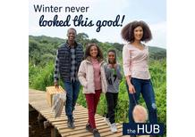 The Hub : Winter (06 Apr - 06 May 2018), page 1