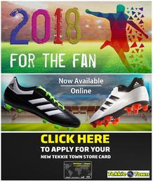 Tekkie Town : New Arrivals (25 Jun - 22 Jul 2018), page 1