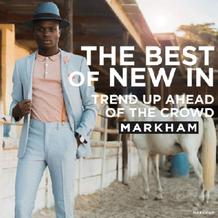 Markham : The Best Of New In (19 Feb - 31 Mar 2018), page 1
