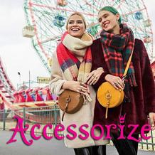 Accessorize : New In (20 Oct - 20 Dec 2017), page 1