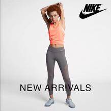 Nike: New Arrivals (16 May - 15 Jul 2018), page 1