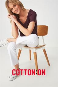 Cotton On : Women's Deals (11 Feb - 24 Mar 2019), page 1