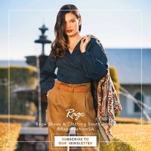 Rage : Women's Look Book (24 Apr - 09 Jun 2019), page 1