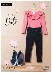 Exact : Kids Look book (06 Aug - 02 Sep 2018), page 1