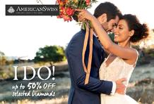 American Swiss : I DO! Selected Diamonds (03 Apr - 26 May 2019), page 1