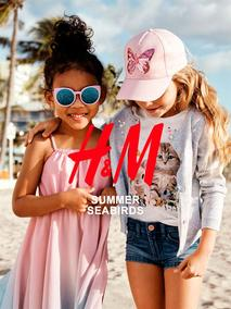 H&M : Summer Seabirds (05 Nov - 09 Nov 2017), page 1
