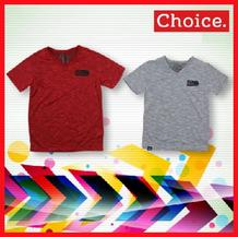 Choice Clothing : Kid's Collection (09 Nov - 02 Dec 2018), page 1