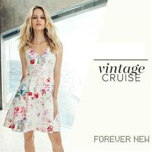Forever New : Forever Vintage Cruise (15 Jun - 13 Sep 2017), page 1