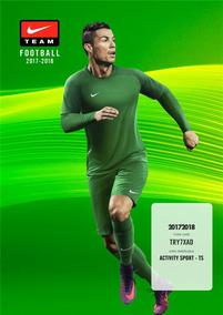 Nike : Football (10 Oct - 03 Mar 2018), page 1