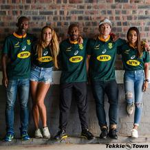 Tekkie Town : New Arrivals (13 May - 07 Jul 2019), page 1